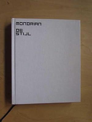 Mondrian De Stijl: Friedel, Helmut, Franz