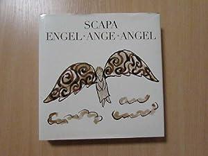Scapa - Engel, Ange, Angel: Büttiker, Katharina und