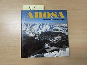 Arosa und das Schanfigg: Danuser, Hans und