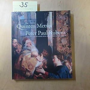 De Quentin Metsys à Pierre Paul Rubens: Fabri, Ria, Hout