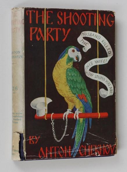 The Shooting Party: Anton Chekhov