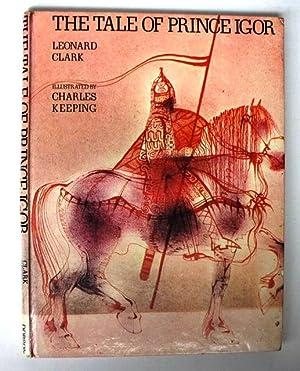 Tale of Prince Igor: Clark, Leonard