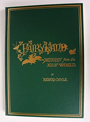 In Fairy-Land: a Series of Pictures from: Richard Doyle