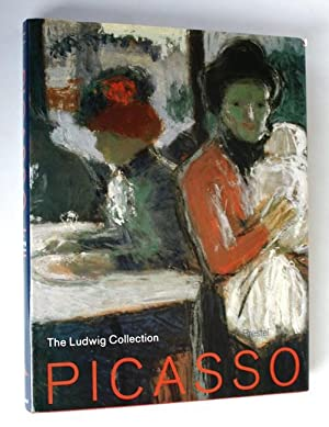 Picasso: Ludwig Collection - Paintings, Drawings, Sculptures,