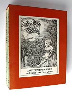 The Juniper Tree and Other tales from Grimm: Brothers Grimm