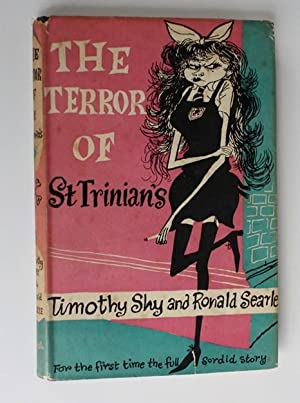 The Terror of St.Trinian's, or, Angela's Prince: Timothy Shy; Ronald
