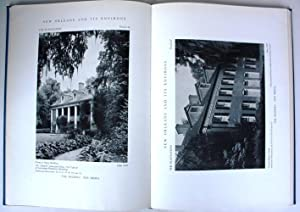New Orleans and its environs: The domestic architecture 1727-1870: Italo William Ricciuti