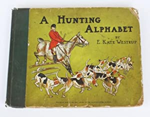 A Hunting Alphabet: Kate Westrup