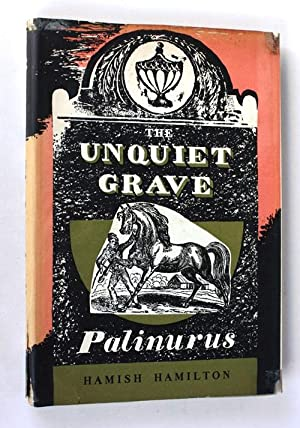 The Unquiet Grave: Palinurus