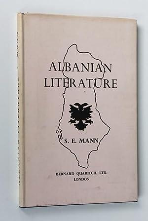 Albanian Literature: Stuart E. Mann