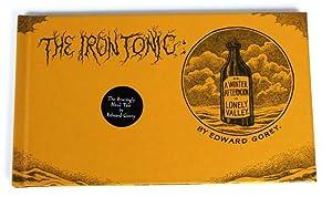 The Iron Tonic: Gorey, Edward