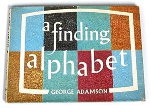 A Finding Alphabet: George Adamson