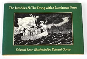 The Jumblies And The Dong With A: Edward Lear