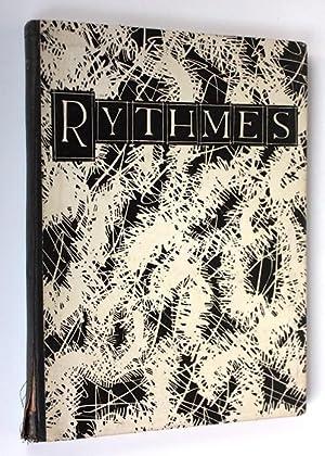 Rythmes.Dessins Decoratifs
