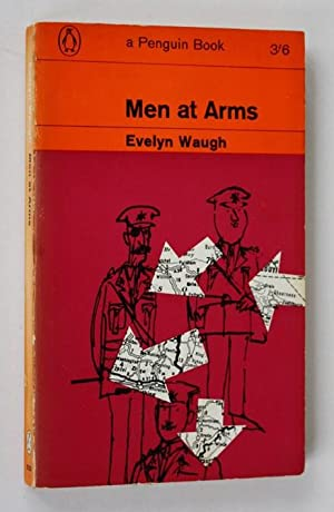 Men At Arms: Waugh Evelyn