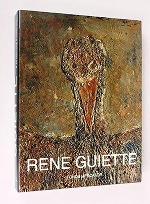 Rene Guiette: Manuela de Kerchove