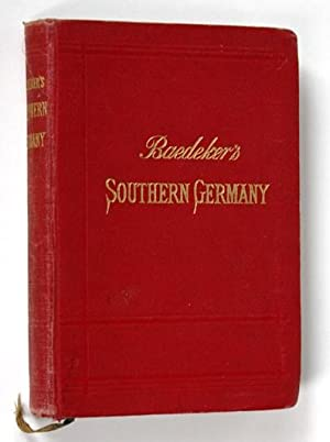Baedeker's Southern Germany