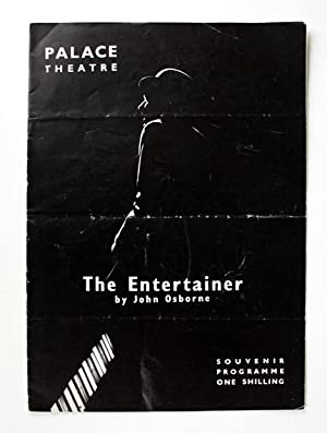 The Entertainer. Palace Theatre