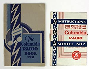 The Columbia Radio Book 1931