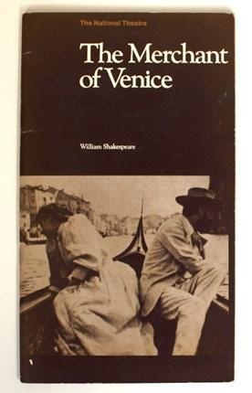 The Merchant of Venice (The National Theatre)