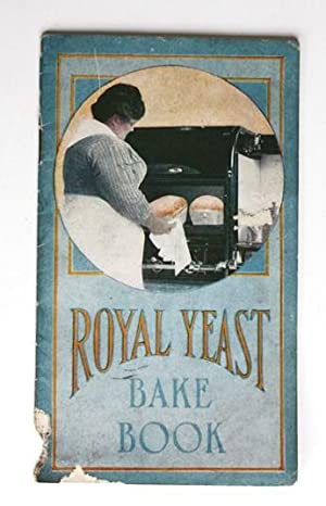 Royal Yeast Bake Book