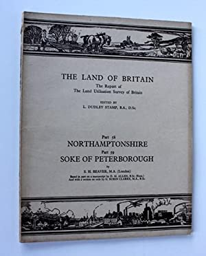 The Land of Britain. The Report of: Stanley Beaver, (author),