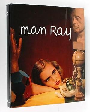 Man Ray 1890-1976: Ronny Van De