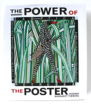 The Power of the Poster: Margaret Timmers (editor)