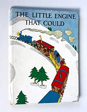 The Little Engine That Could: Watty Piper