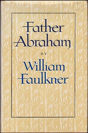 Father Abraham: William Faulkner
