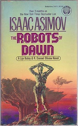 Robots of Dawn: Isaac Asimov