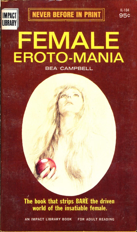 Adult paperback book
