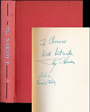 The Naked I (Signed First Edition)