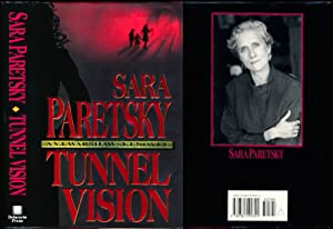 Tunnel Vision (Signed First Edition)