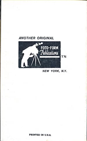 Foto-Form Publications (2 vintage adult paperbacks)