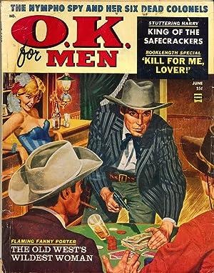 O.K. for Men [OK for Men] (Vintage: Froehlich, Jr., Monroe