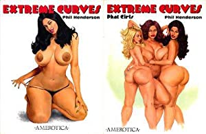 Extreme Curves / Extreme Curves: Phat Girls: Henderson, Phil