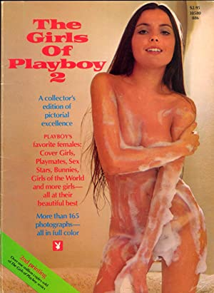 The Girls of Playboy 2 (Vintage adult: Posar, Pompeo, and