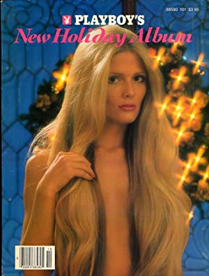 Playboy's New Holiday Album (Vintage adult magazine,: Posar, Pompeo, and