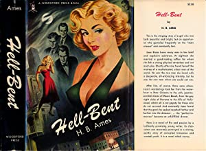 Hell-Bent (First Edition)