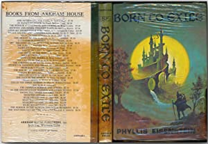 Born to Exile (First Edition, in publisher's shrinkwrap)