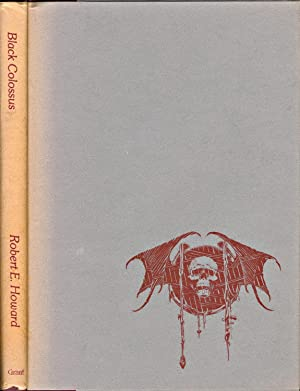 Black Colossus (First Edition)