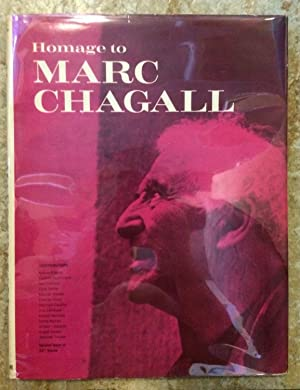 Homage to Marc Chagall [Jan 01, 1969]: Marc Chagall; G.