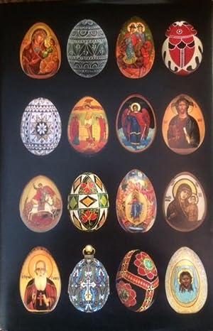 Easter Eggs & Art: The Robert J.: Robert John Klancko;