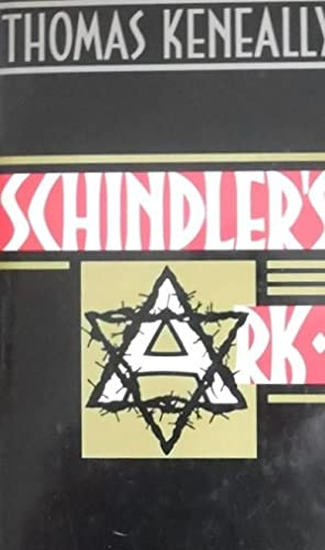 Schindler's Ark: Keneally, Thomas