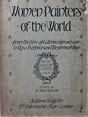 Women Painters of the World from the: Sparrow, W. S.