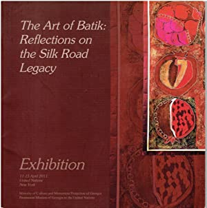 The Art of Batik: Reflections on the