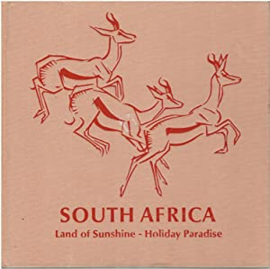 South Africa - Land of Sunshine, Holiday: Odo Wollscher &