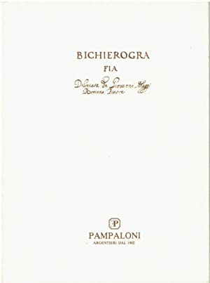 Bichierogra Fia: Introduction by Bruno