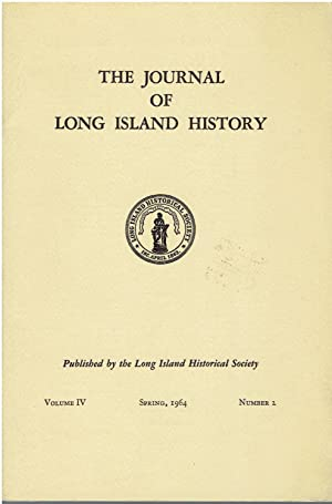 The Journal of Long Island History (Spring: Myron H. Luke,